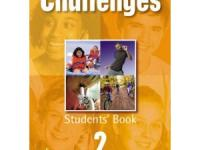 Challenges students book